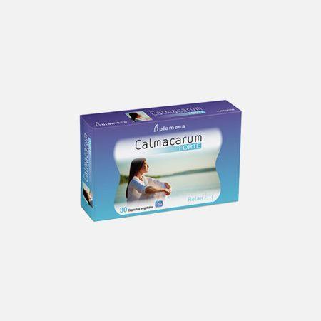 Calmacarum Forte – 30 cápsulas – Plameca