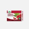Cranberry Complex - 30 cápsulas - Sovex
