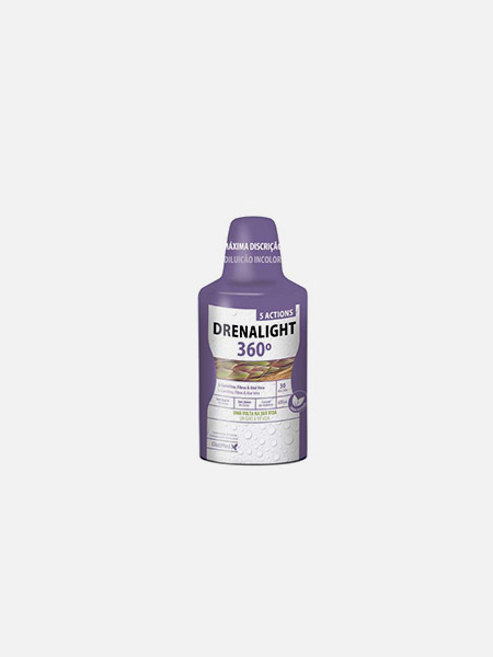 Drenalight 360 - 600ml - DietMed