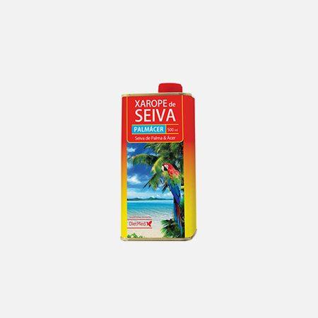 Palmacer Seiva Natural xarope – 500ml – DietMed