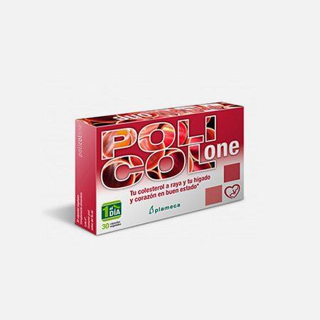 Policol One – 30 cápsulas – Plameca