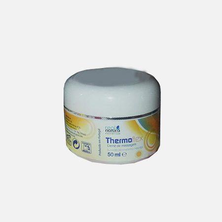 Thermoflexl Creme de Massagem – 50g – Real Natura