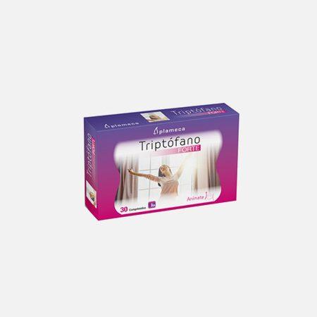 Triptófano Forte – 30 comprimidos – Plameca