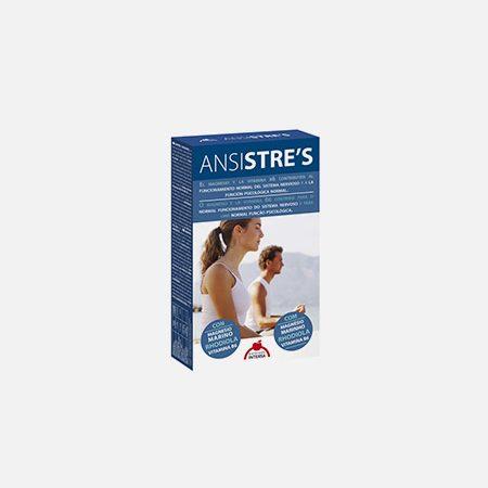 Ansistre's – 60 cápsulas – Dietetica Intersa
