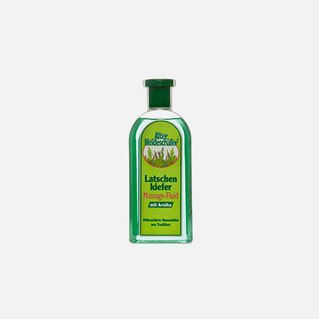 Arnika Massage Fluid – 500ml – ASAM