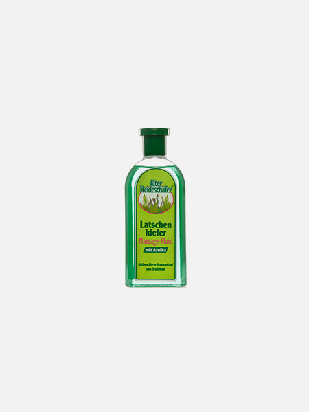 Arnika Massage Fluid - 500ml - ASAM