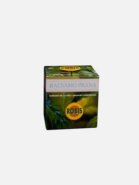 Bálsamo Prana - 120ml - Robis