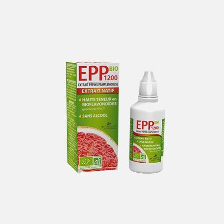 EPP Bio 1200 Extract Grapefruit Seed – 50ml – 3 Chênes