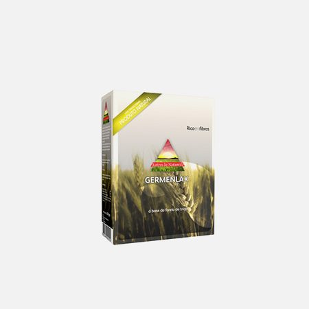 Germenlax – 200g – Raízes da Natureza