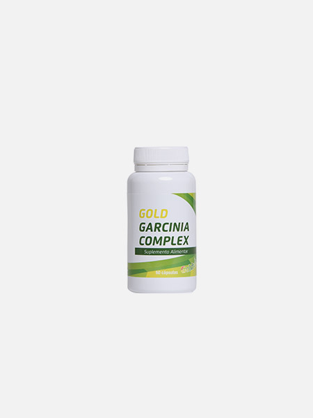 Gold Garcinia Complex - 60 cáp - GoldVit