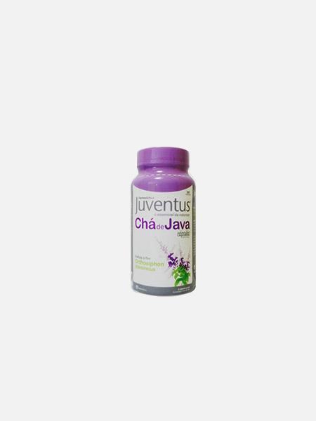 Juventus Chá de Java - 90 comprimidos - Farmodiética