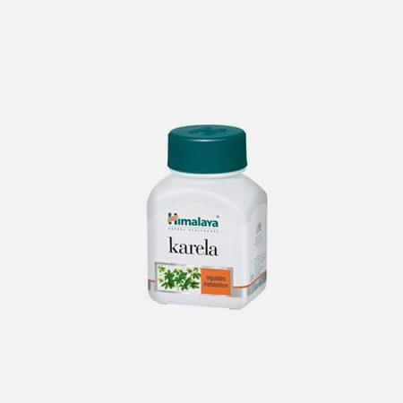 Karela (Bitter Melon) – 60 cápsulas – Himalaya