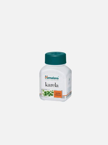 Karela (Bitter Melon) - 60 cápsulas - Himalaya