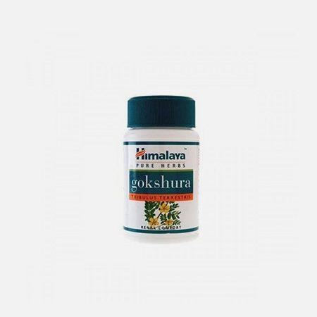 Tribulus Terrestris Gokshura – 60 cápsulas – Himalaya