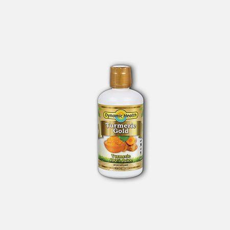 Turmeric Gold Juice – 946ml – Dynamic Health