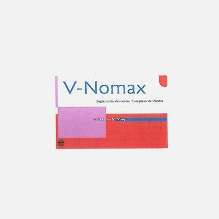 V-Nomax – 30 flavorcaps – Farmoplex