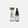 Vitamina K2 + D3 Liquida - 30ml - Marnys