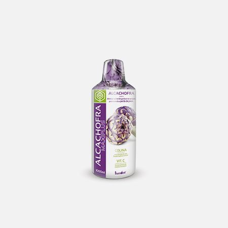 Alcachofra MaxiPlus – 1L – Fharmonat
