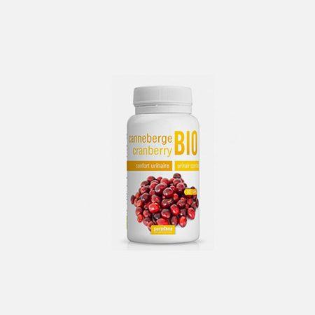 Cranberry ( Arando Vermelho) BIO – Purasana – 30 cápsulas