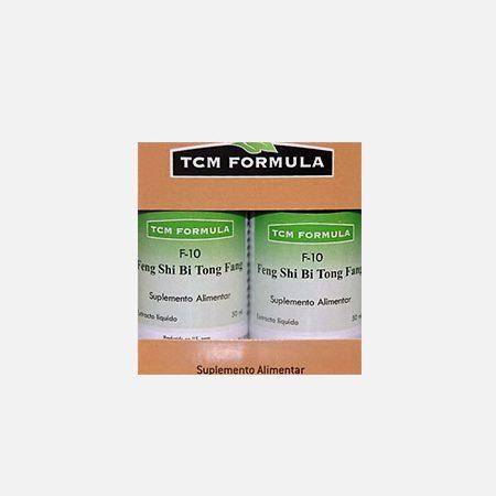 F10 Feng Shi Bi Tong Fang Tang – 100ml – TCM Formula