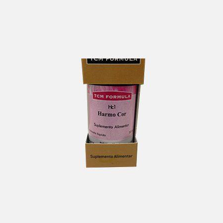HC1 – Harmo Cor – 50ml – TCM Formula