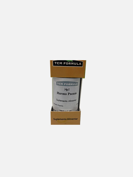 HP1 Harmo Pneum - 50ml - TCM Formula