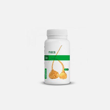 Maca BIO 300 mg – 120 cápsulas – Purasana
