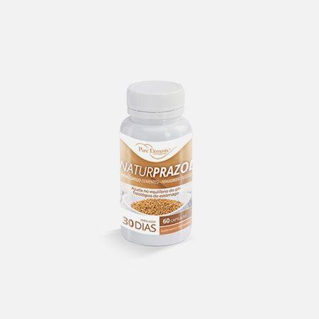 Naturprazol – 60 cápsulas – CHI