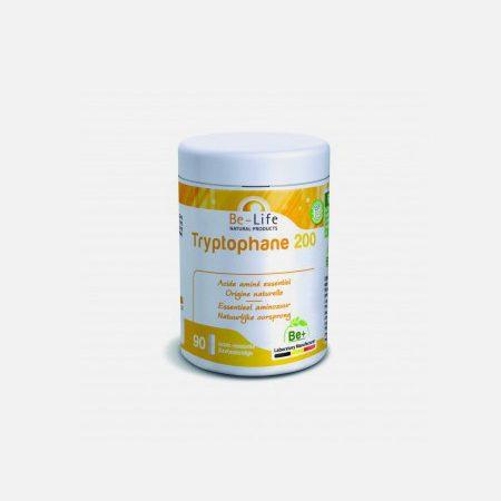 Tryptophane 200 – 90 cápsulas – Be Life