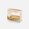 Vitamina E natural 268mg (400 UI) - 30 cápsulas - Sovex