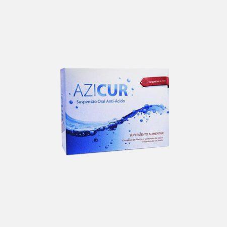 Azicur – 15 comprimidos – Soldiet