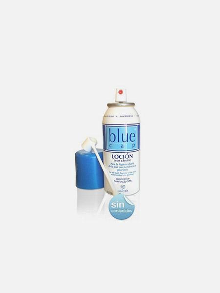 Blue Cap Spray - 200ml - Catalysis