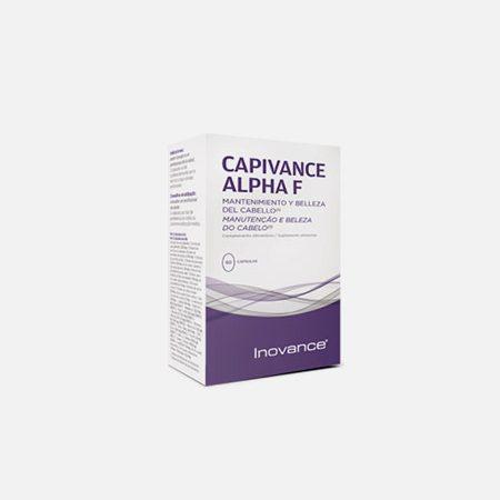 Capivance Alpha Femme – 60 cápsulas – Ysonut