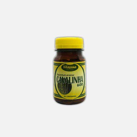 Cavalinha – 90 comprimidos – Soldiet