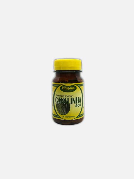 Cavalinha - 90 comprimidos - Soldiet