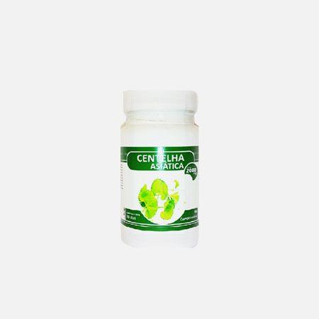 Centelha – 60 comprimidos – Soldiet