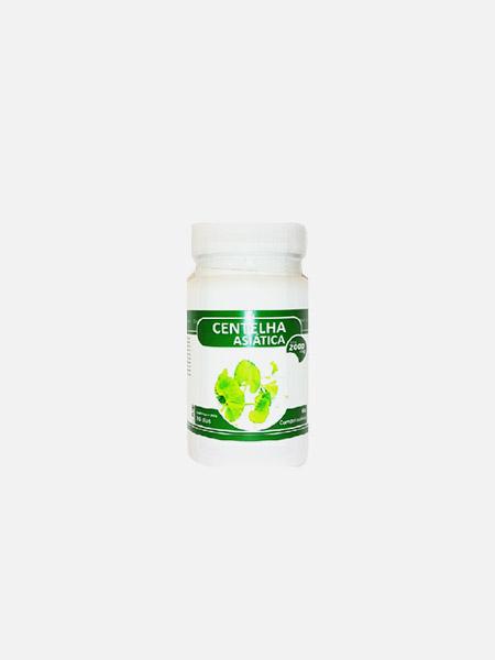 Centelha - 60 comprimidos - Soldiet