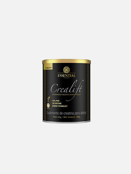 Crealift - 300 g - Essential Nutrition