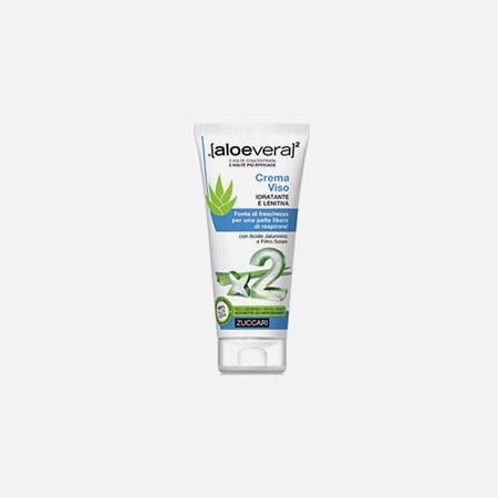 Creme De Rosto Hidratante – 50ml – Zuccari