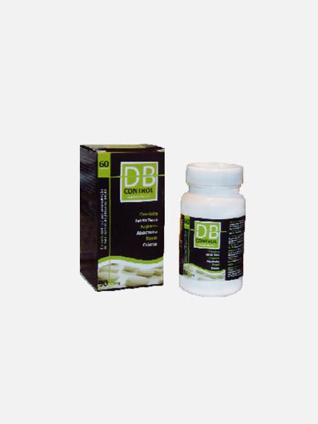 DB-Control - 60 comprimidos - Soldiet