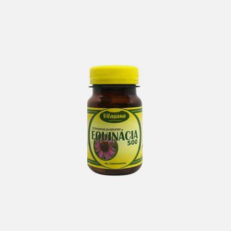 Equinácia – 90 comprimidos – Soldiet