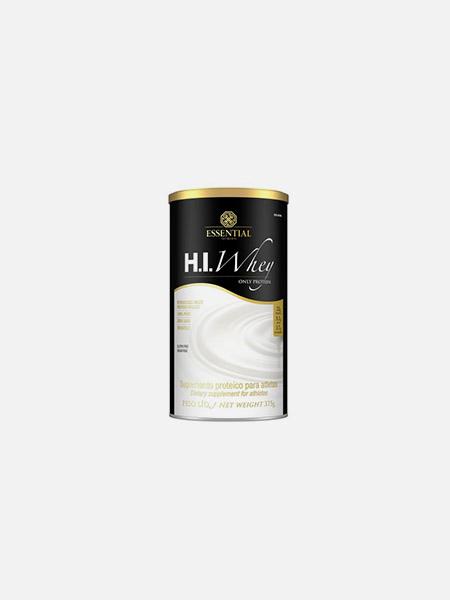 H.I. Whey - 375g - Essential Nutrition
