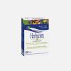 Herbecom Cúrcuma - 60 cápsulas - Bioserum