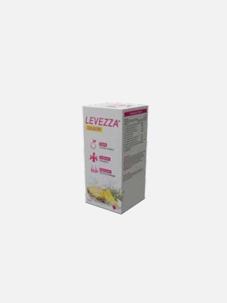 Levezza Celulite - 500ml - Nutridil