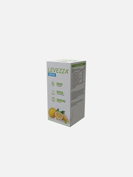 Levezza Detox - 500ml - Nutridil