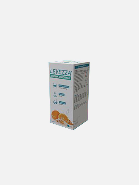 Levezza Queima Gorduras - 500ml - Nutridil