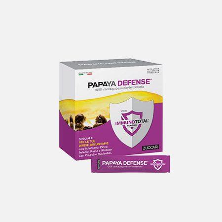 Papaya Defense – 30 Stick-Packs – Zuccari