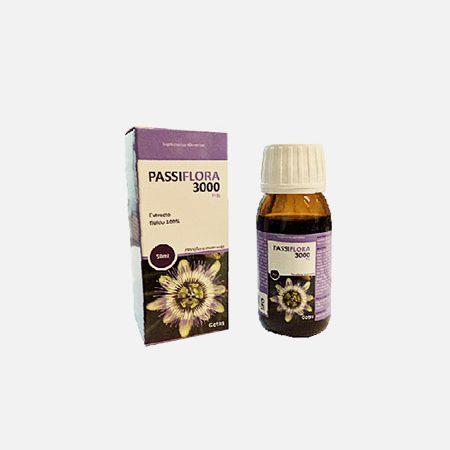 Passiflora gotas – 50ml – Soldiet