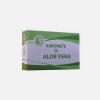 Sabonete de Aloé Vera - 90g - Pure Nature