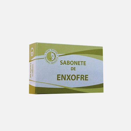 Sabonete de Enxofre – 90g – Pure Nature